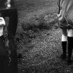 Двойное самоубийство девочек: жить надоело…