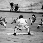 Воспитание непослушных детей. Игра в жмурки с нашим будущим?