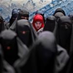 ООН приняла резолюцию, осуждающую насилие над женщинами.