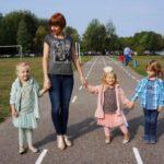 Катерина Онохова мать 11 детей покончила жизнь самоубийством. Системный психоанализ о причинах.