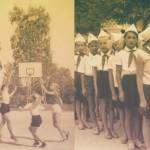 Истории из жизни. Однажды в пионерском лагере