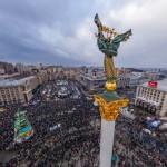 Майдан над Украиной: отравленные колодцы Европы для Иванушки дурачка