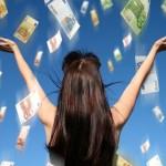 Психология зарабатывания денег. Если устал от безденежья