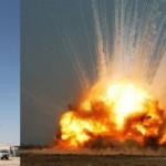 Авария ракеты Протон-М. Фальстарт российских инноваций: с больной головой да в космос