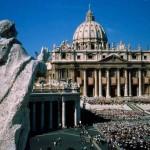 Конклав по избранию нового Папы Римского начнется 12 марта