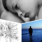 2-го апреля – Всемирный День распространения информации о проблеме аутизма. В замкнутом пространстве души