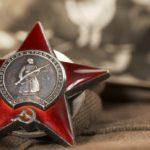9 Мая – День Победы. На щите или под щитом