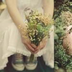 Романтичная натура, или как влюбиться в образ..