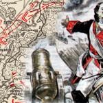Победа под Полтавой. День воинской славы России