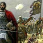 День победы русских полков в Куликовской битве. В единстве — наша сила!