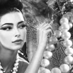Кожно-зрительная самка – муза вождя и создательница культуры