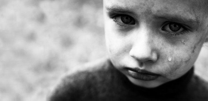Чего боится ребенок?