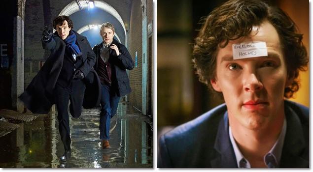 Фильм о Шерлоке Холмсе. Тайны сверхчеловека