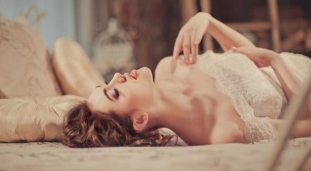 Как перестать стесняться мужа в сексе картинка