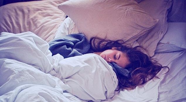 Причины, почему постоянно хочется спать
