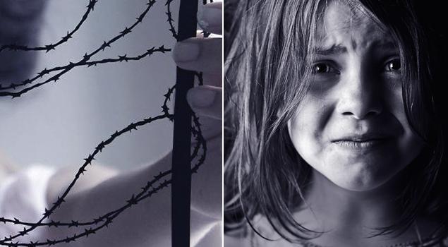 Физическое насилие над детьми картинка