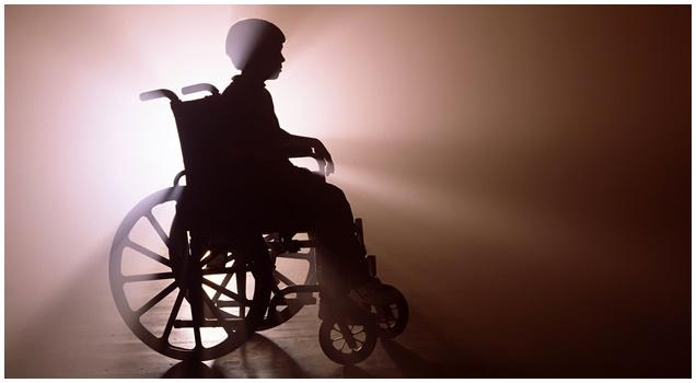 Детей инвалидов картинка