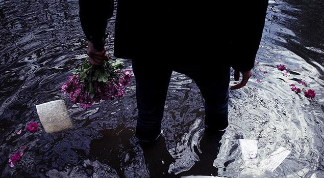 Смерть и отчаяние фото