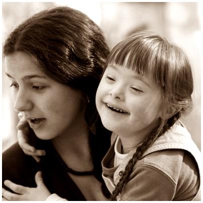воспитание и обучение детей инвалидов изображение