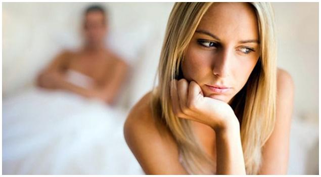 Жена не хочет секса картинка