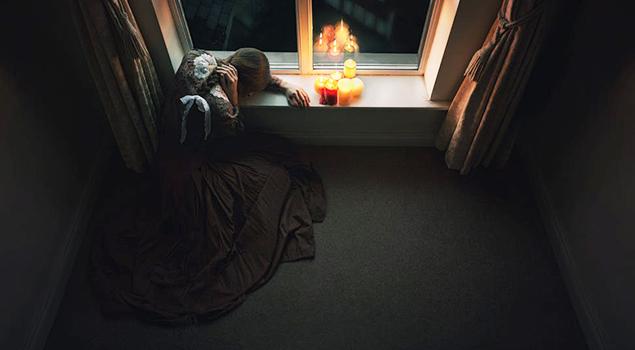 Женское одиночество картинка