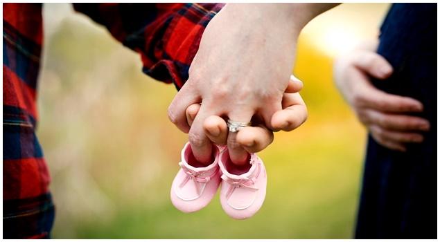 Какое имя дать ребенку