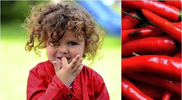 Почему ребенок грызет ногти изображение
