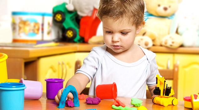 Как развивать ребенка изображение