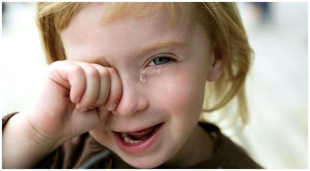как сказать ребенку нет картинка
