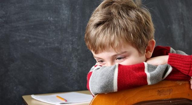 учитель обзывает ребенка изображение