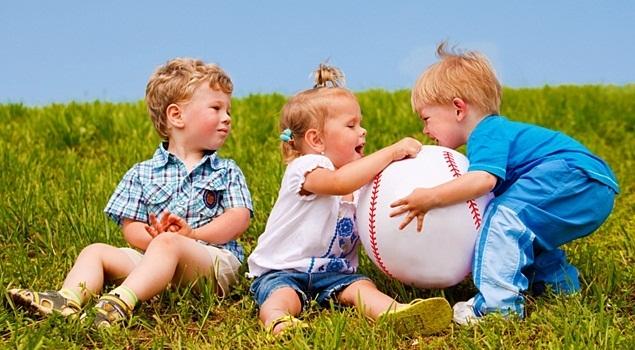 агрессивное поведение дошкольников изображение
